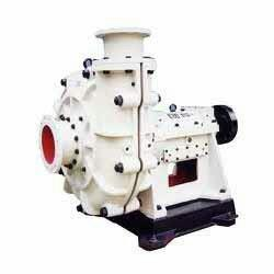 Keeping in sync with the times, we are engaged in manufacturing and supplyingFerrous Centrifugal Costing. Offered centrifugal costings are manufactured under the supervision of experienced professionals, who strictly follow the industry la - by Persistent Hi Tech Casting Pvt.ltd, Vadodara