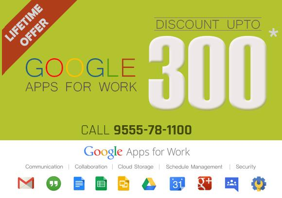 The Planet IT Solutions leading Google Apps Authorized Reseller in Delhi, India offering Google Business Email, Calendar, Drive, Docs and Sheets ...for more information visit our site...http://theplanetapps.in/  google apps for business,  g - by 300 OFF! Google Apps for Work Partner +91 7503131644, Delhi