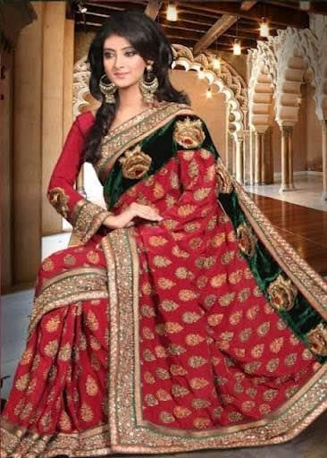 We deal in bridal wear  We have all type of bridal wear for all the religions  - by Kachins Boutique, Ahmedabad