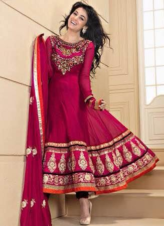 We have readymade kurtis and salwar kameez for all size  - by Kachins Boutique, Ahmedabad