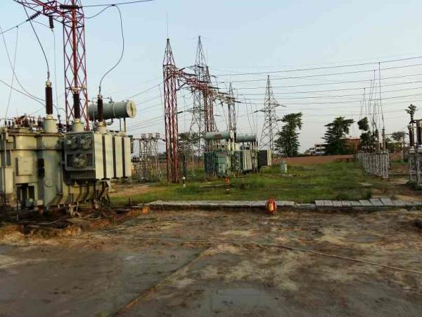 Satcon has received a work order from ABN Tower and Transmission Co. Ltd. for preparation of electrical, civil and structural drawings of 2x132KV line bay extension at existing 132/33kV Siramarhi substation of BSPTCL, Bihar. We thank ABN To - by SATCON, Kolkata