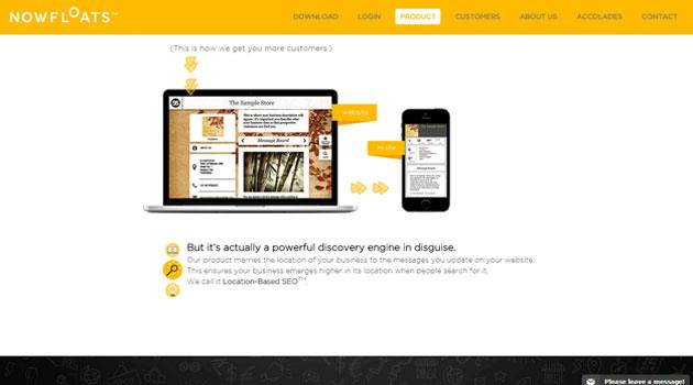 It's Actually Powerful Discovery Engine In Disguise .  To Get Local SEO In Madurai , Nowfloats Its the Choice To Choose. - by Nowfloats Technologies Pvt Ltd  8807315000, Madurai