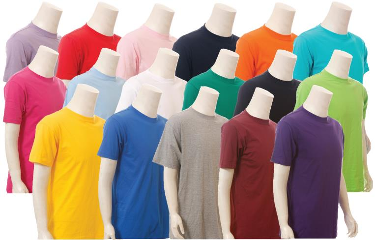 For customized shirts in chennai , we are the leading company to provide quality product  - by Esvee Plastics, Chennai