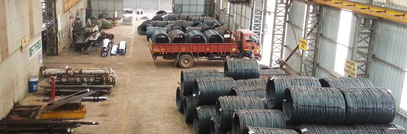 Bright Steel Bar Manufacturers in Chennai  Precision Bright Steel Industries are the Manufacturers Exporters, Suppliers, Distributors, of Bright Steel Bars  We do:   Manganese Bars, Spring Steel Bars, Alloy Steel Round Bars, Mild Steel Bars - by Precision Bright Steel Industries, Chennai
