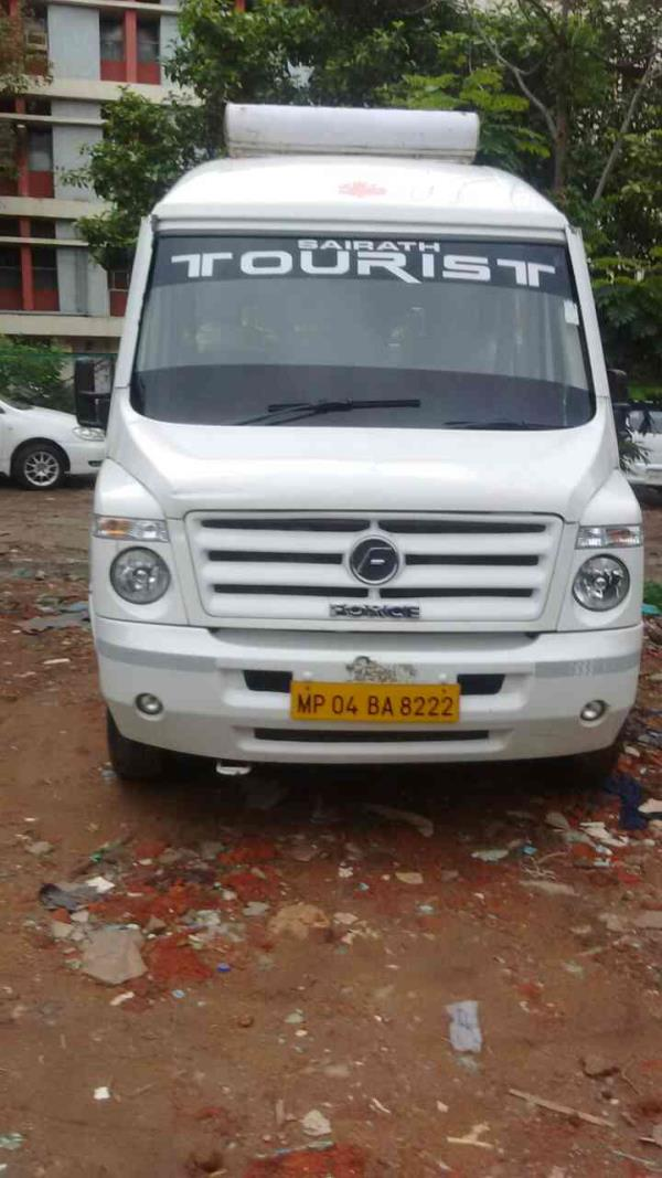 best tour and travels services in bhopal  - by Day Night Tour Travels, Bhopal