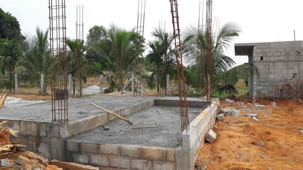 Site for Sale in bannerghatta road Bangalore  - by Ashraya Builders, Bangalore
