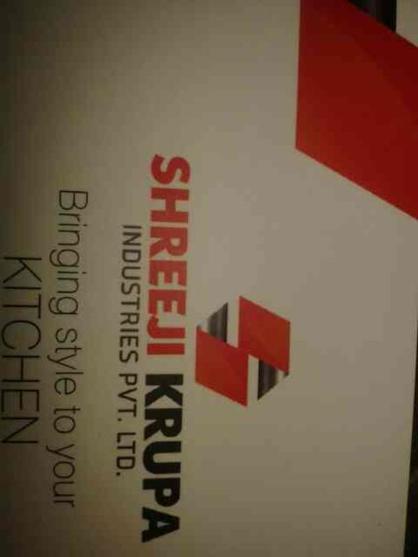 we are leding supplier of kitchen items in ahmedabad. - by Shreeji  Krupa , Ahmedabad