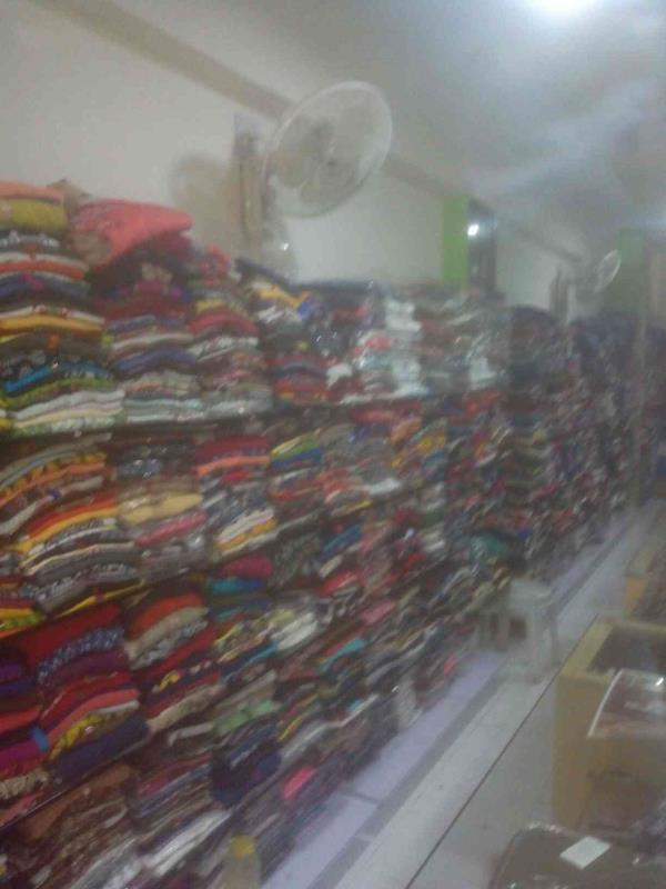 We also provide bulk supplies of kurtis and kinds of western outfits at a very good ranges. - by M/s Premvati, Ahmedabd
