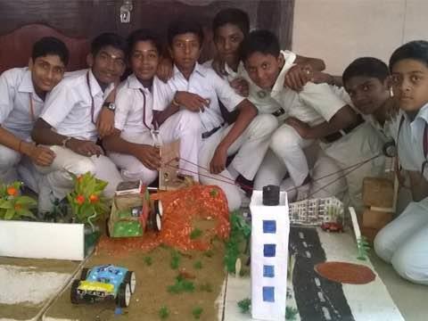 No.1 Robotics Courses in Kolkatta. - by Sri Tech Robotics, Kolkatta
