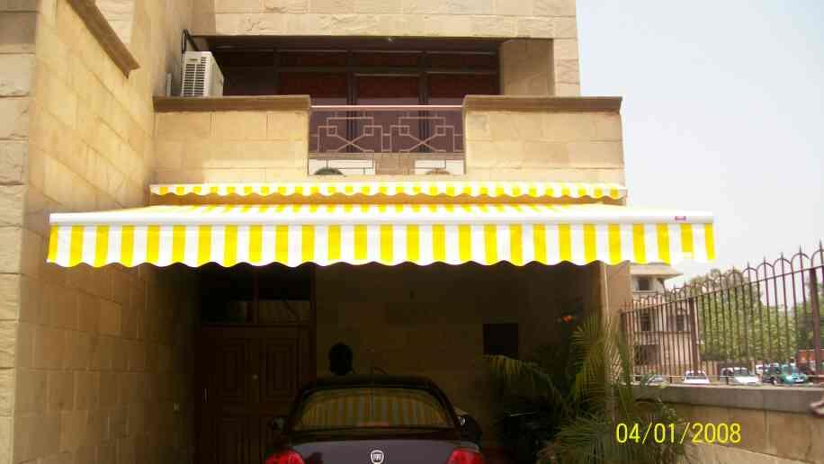 Terrace Awnings Manufacturers In Delhi NCR   We Provide Terrace Awnings which give you protection from rain and sun. Our awnings helps to decrease your Electricity bill during summers by providing shed to your window or door.  For More Visi - by Unique Decor, B-11-C Anupam Enclave Phase-1,2nd Floor.saidullajab Ext.saket New Delhi ,110030