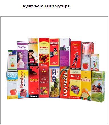 Ayurvedic Fruit Syrups manufacturer/ exporter/ supplier/ trader/ dealer/ distributer/ Company in -@India;-@kanpur; -@Lucknow; Varanasi, -@ Aligarh, -@Etawah, -@Jhansi, -@Gujrat -@ Allahabad; -Mumbai; -@Pune;-@Uttar Pradesh,   Product Specif - by R.A. PHARMACEUTICAL COMPANY  +91 9415164613, kanpur