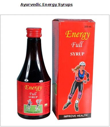 Ayurvedic Energy Syrups manufacturer/ exporter/ supplier/ trader/ dealer/ distributer/ Company in -@India;-@kanpur; -@Lucknow; Varanasi, -@ Aligarh, -@Etawah, -@Jhansi, -@Gujrat -@ Allahabad; -Mumbai; -@Pune;-@Uttar Pradesh,   Product Speci - by R.A. PHARMACEUTICAL COMPANY  +91 9415164613, kanpur