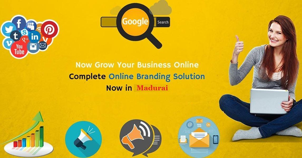 We provides Complete Online Branding Solution .For SME's.   SEO Promotion  Google Adwords Promotion Facebook Promotion  Twitter Promotion  G+ Promotion   We Are The Best Digital Marketing C0mpany In Madurai  - by Nowfloats Technologies Pvt Ltd  8807315000, Madurai