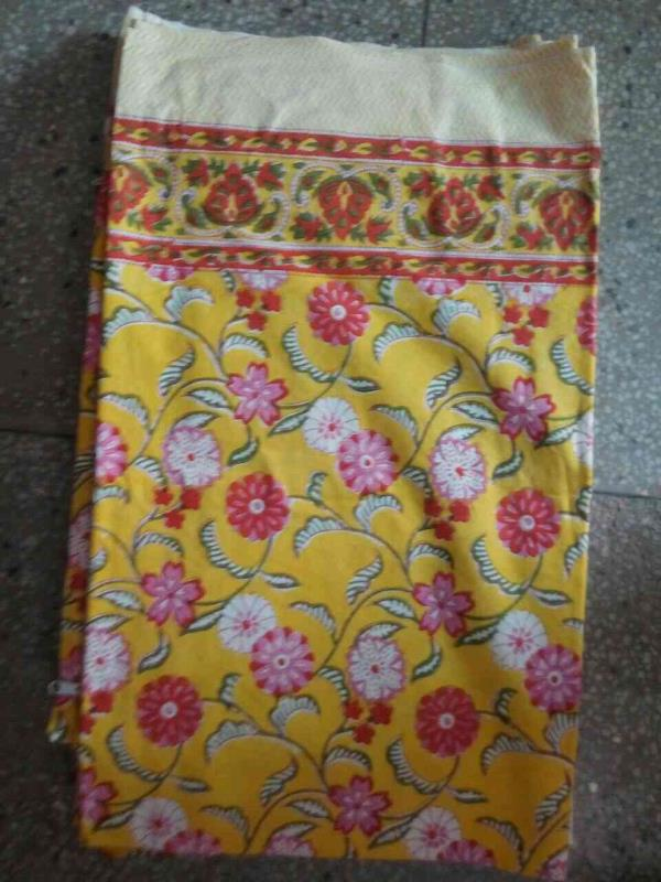 hi range on fine count fabric bed sheets available at Gaurav Prints Jaipur in regular king size and extra large size - by Gaurav Prints, Jaipur