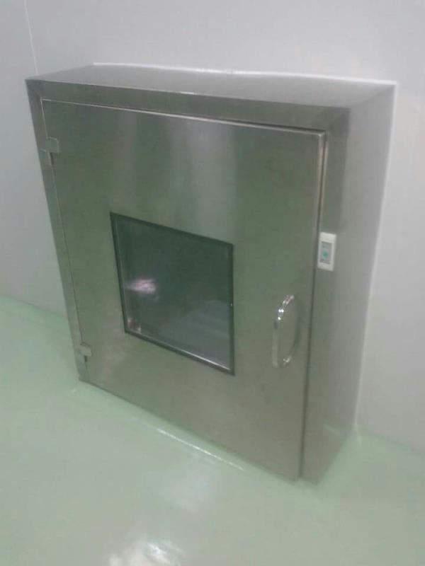 Static Pass Box  - by Sai Samarth Engineering, Ponda
