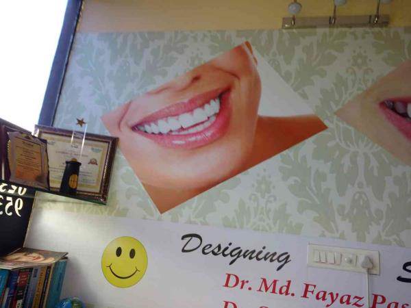 rct at btm - by Smile Line, Bengaluru