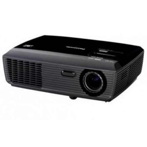 We provide a Panasonic Projector PT LS26 in Ahmedabad with Best Price. - by CheX Audio Video Solution Pvt. Ltd., Ahmedabad