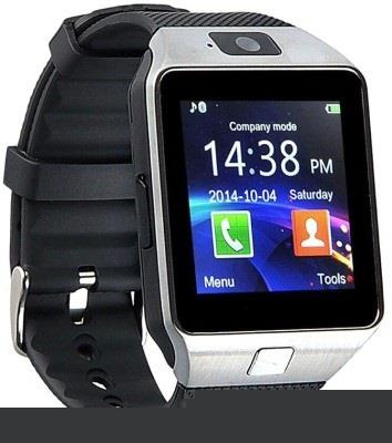 Smart Watch DZ 09 with Sim Slot. Best price of this month @900 Digital Smart Watch, Bluetooth Smart Watch - by SAS BUSINESS, Delhi