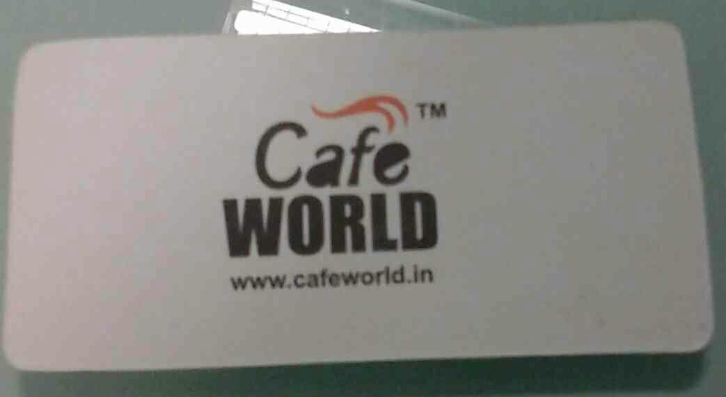 Our Firm Cafeworld.in is in Continous Operation for providing different types of Vending Machines.We provide wide range of Tea Coffee Vending Machines - by Nandram Corporation, Ahmedabad