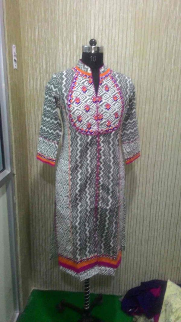 new design in production - by Kumar LIFESTYLE, JAIPUR