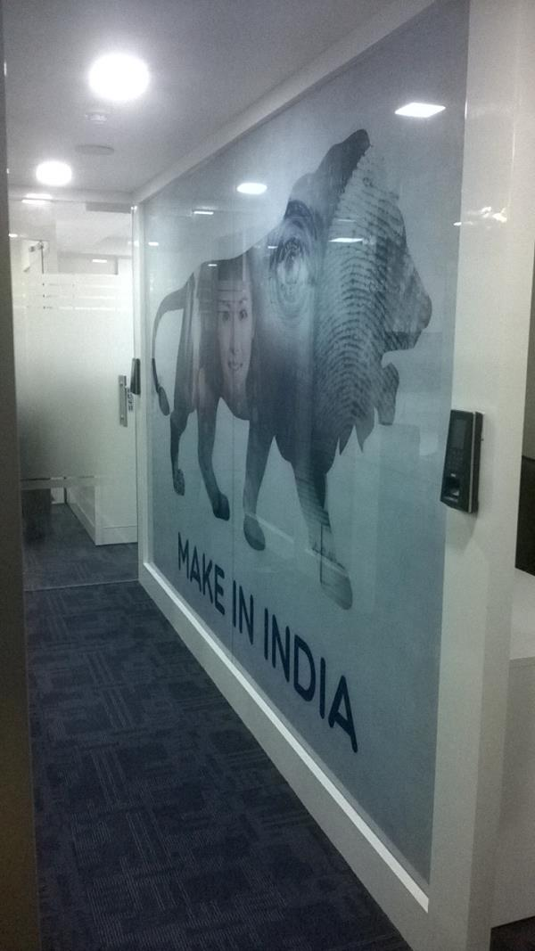 Corporate Fitouts in Ahmedabad & Pan India - by Verve Interior Designs, Ahmedabad