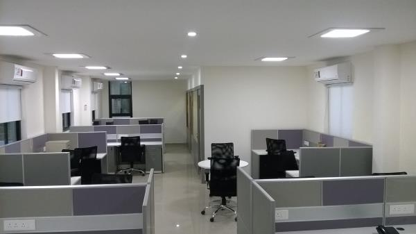 Office Interior Design and Build for Gujarat,   VERVE INTERIOR DESIGNS info@verveinteriordesigns.com - by Verve Interior Designs, Ahmedabad