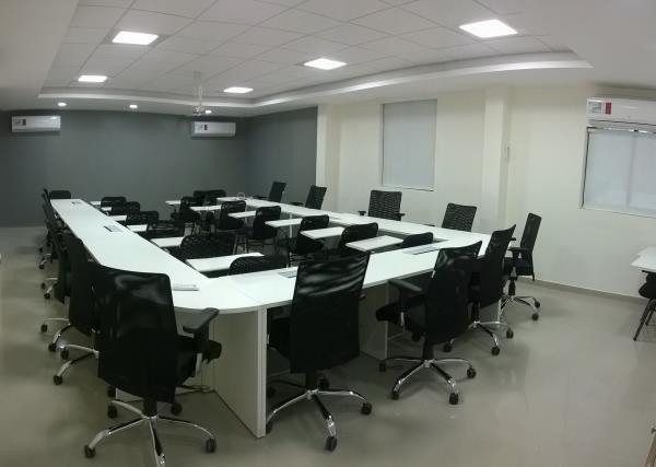 Turnkey Interior & Furniture Contractors in Ahmedabad & Gujarat,   VERVE INTERIOR DESIGNS info@verveinteriordesigns.com - by Verve Interior Designs, Ahmedabad