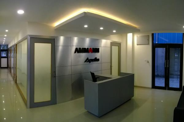 Turnkey Interior Fitout Services for Gujarat,   VERVE INTERIOR DESIGNS info@verveinteriordesigns.com - by Verve Interior Designs, Ahmedabad