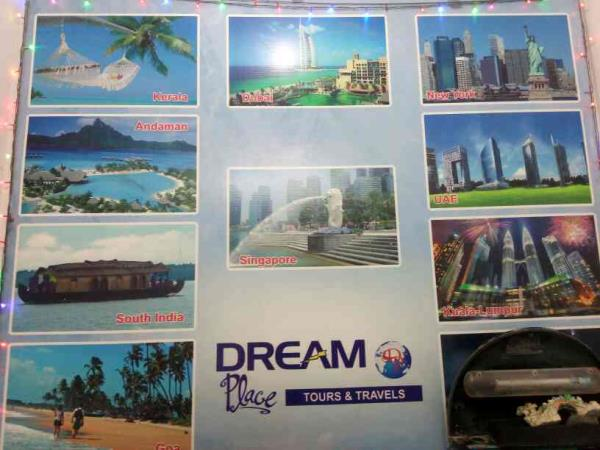 We are best tour & travels service provider in bhopal. - by Dream Tours & Travels, Bhopal