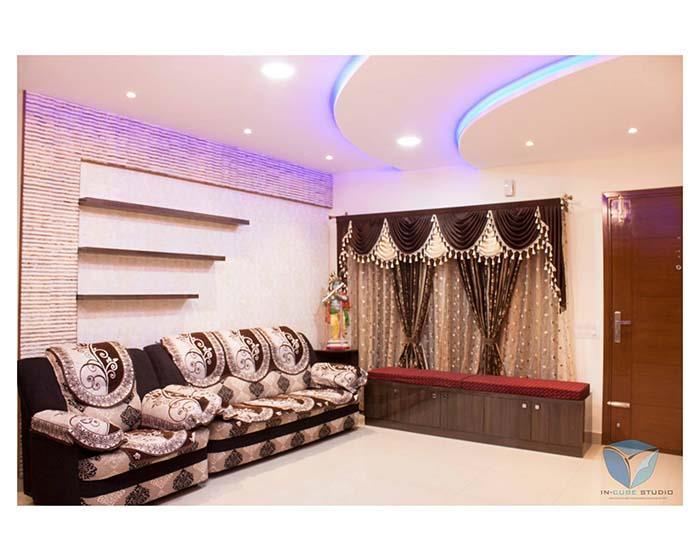 Looking for Interior Designer in Bangalore, then this your destination. We are the Budget Interior Designer for Modular Kitchen, Residential Interiors, Villa interiors, Apartment Interiors. We are among Top 10 Interiors in Bangalore and we  - by In-cube Studio, Bengaluru