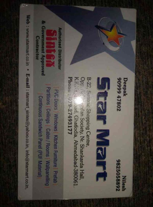 we Star Mart one of the best corporate gifts manufacturer in ahmedabad  - by Star Mart, Ahmadabad