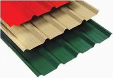 Indian Hardware Stores is authorised Distributors for STAR PVC ROOFING SHEETS IN ERNAKULAM