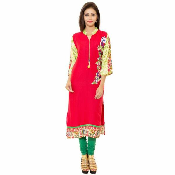 Kurti manufacturer in Jaipur  - by Reliable Traders, Jaipur