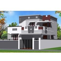 Designing of Modern Houses Construction Cost Construction Cost Per Sq Ft In Chennai Construction Cost for Independent House in Chennai Construction Cost in Chennai Construction Price Per Square Feet in Chennai Top Builders High End Builders - by UK Builders, Chennai