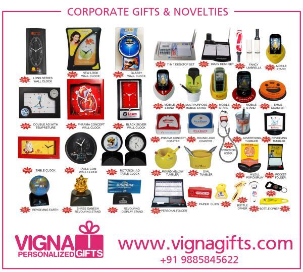 corporate gifts - by VIGNA PHOTOGRAPHY & PERSONALIZED GIFTS, Warangal,hanamkonda,Hyderabad