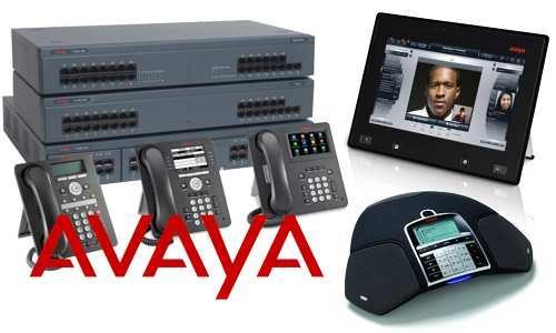 Dealers in EPABX system AVAYA, SIEMENS, MATRIX MAIN CHANNEL NETWROK.  CONTACT 9860100986 - by Paras Telecom Pvt.Ltd, Pune