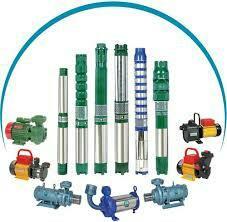 We Mak Pump has manufactured several types of pumps uptill now. - by Mak Pump, Ahmedabad