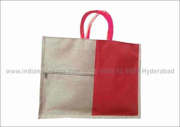 we do jute album bags in all patterns an styles with print. for more details vesit WWW.indianjutebags. com - by Indian jute bags, Hyderabad