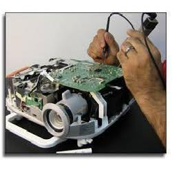 Projector Repair and Service in Chennai   - by Karsha Thoughts Technologies Pvt Ltd, Chennai