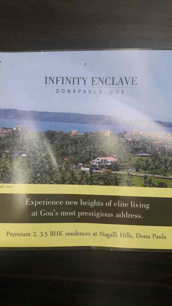 Premium 2 3BHK Apartments In Dona Paula - by Easy Livin Goa, Panaji