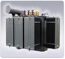Manufacturer of Distribution Transformers in Wadala  Distribution Transformers  A distribution transformer is a transformer that provides the final voltage transformation in the electric power distribution system, stepping down the voltage  - by Urja Techniques, Mumbai