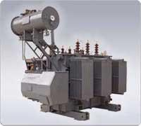 Manufacturer of Furnace Transformers in Wadala  Furnace transformers are used to step down from voltages between 11 and 33 kV to levels of several hundred volts only. This results in massive secondary currents. As an example a 30 MVA unit a - by Urja Techniques, Mumbai