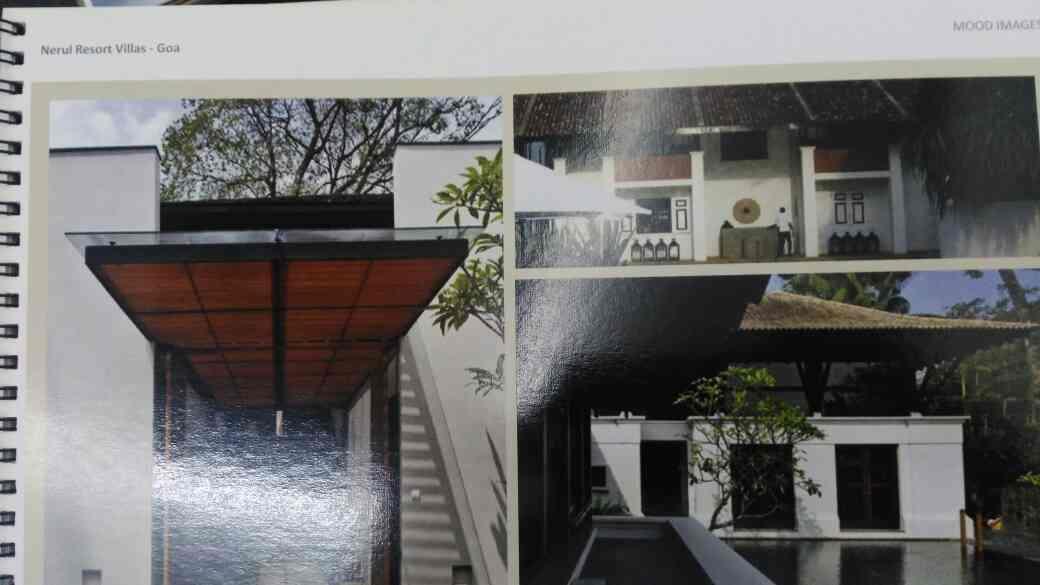 Nerul Resort Villas - Goa - by Bungalows And Villas In Goa, Dona Paula, Panjim