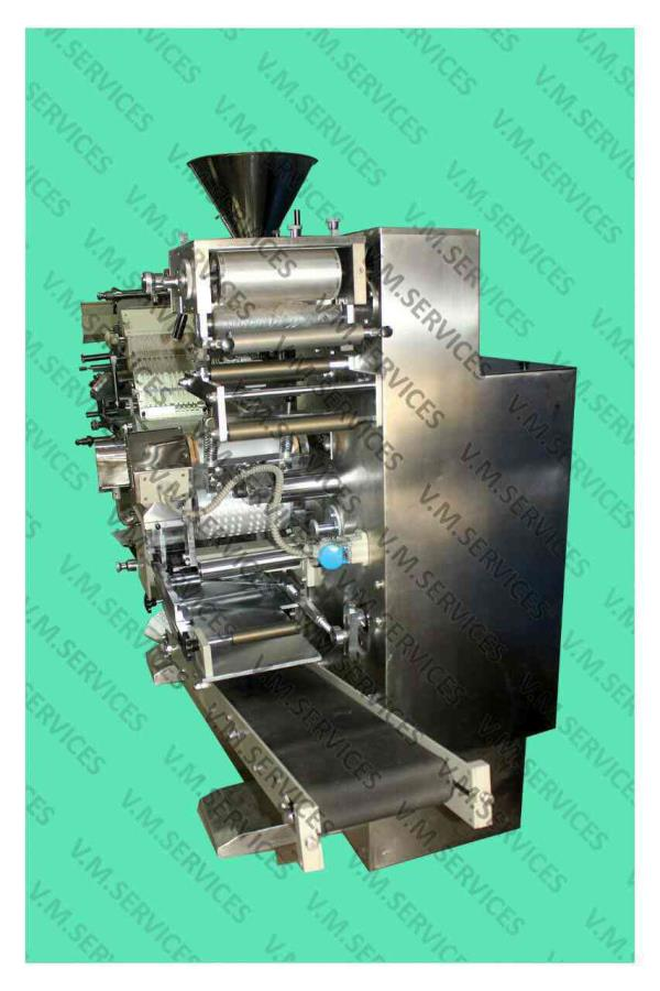 we are leding supplier if pharmacutical machines in ahmedabad. - by Vm Ahd, Ahmedabad