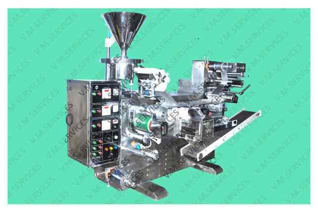 we are leding supplier of de.blistet machine in ahmedabad. - by Vm Ahd, Ahmedabad