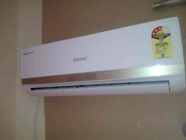 we are dealer and distributors of Voltas AirConditioner with many ranges in rajkot. - by varun aircon, Rajkot
