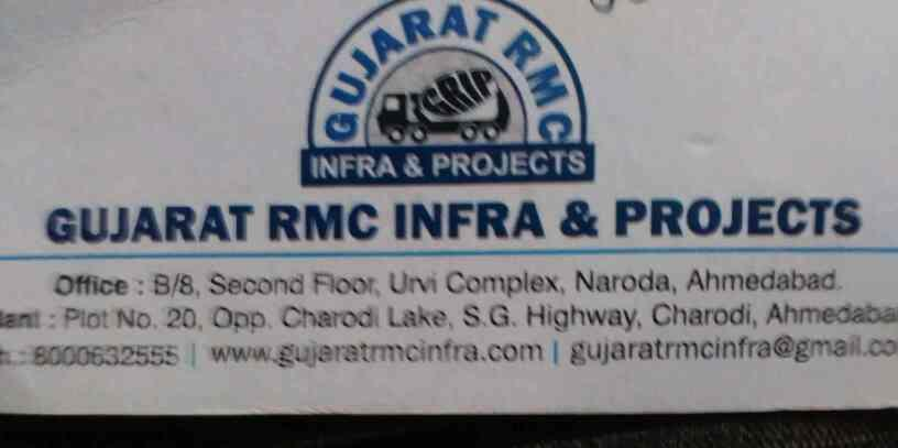 We provide best quality cement across Gujarat, Ahmedabad.  We use live concrete technology to provide instant Cement over the project sites. - by Gujarat RMC infra, Ahmedabad