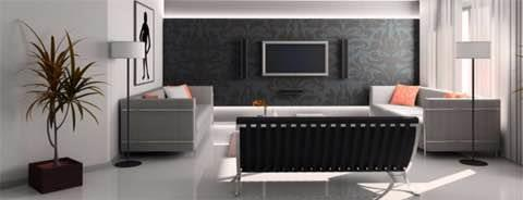 The Interior Decoration industry revolves around creativity and the use of multiple ideas. At AVR Interiors you will find useful information that will inspire you to generate your own interior design ideas for free. It is so easy because th - by AVR Interiors, Tiruchirappalli