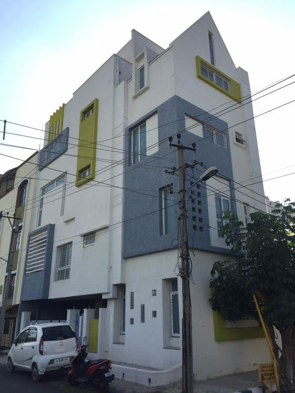 Architectural building for sale!!!! - by avant-gardeworld.com, Bangalore Urban