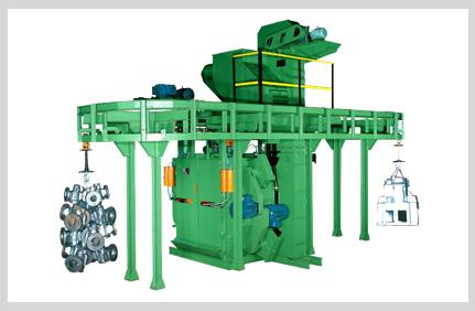We Are The Leading Best Quality Shot Blasting Machines Mfrs & Supplier In Coimbatore, We Are The Leading Best Quality Shot  Machines Mfrs & Supplier In Coimbatore, - by SSEC, Coimbatore